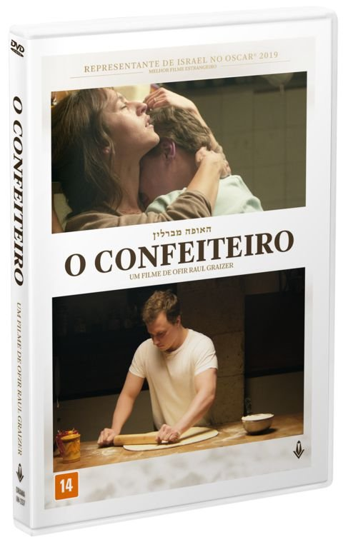 O CONFEITEIRO *