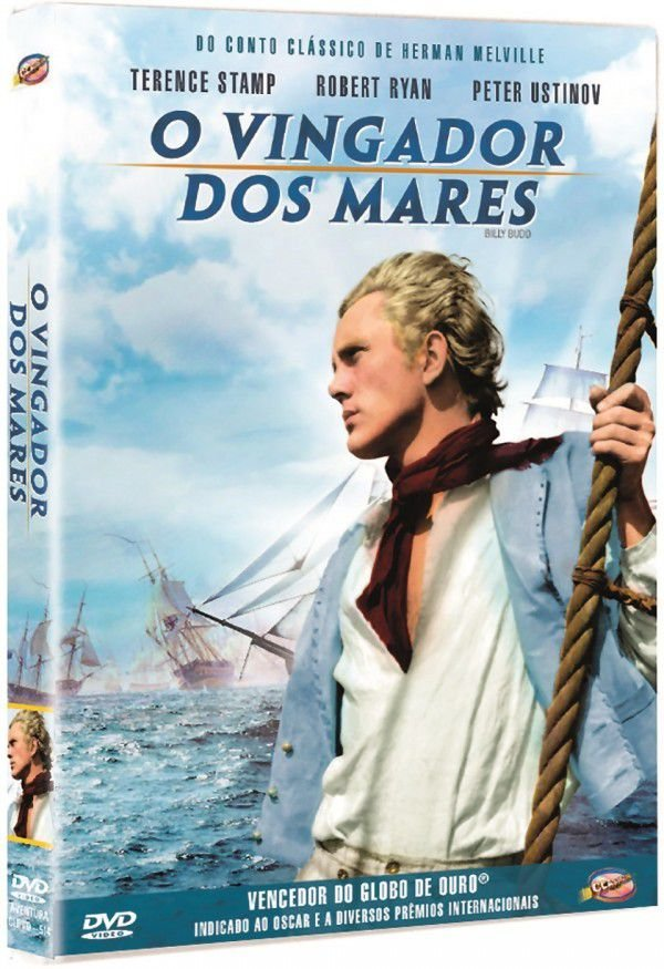 O VINGADOR DOS MARES