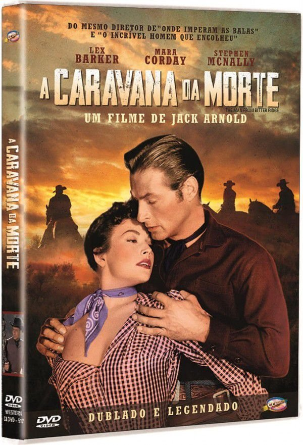 A CARAVANA DA MORTE