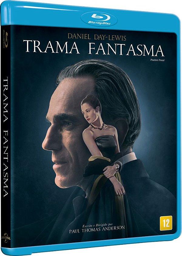TRAMA FANTASMA - BD