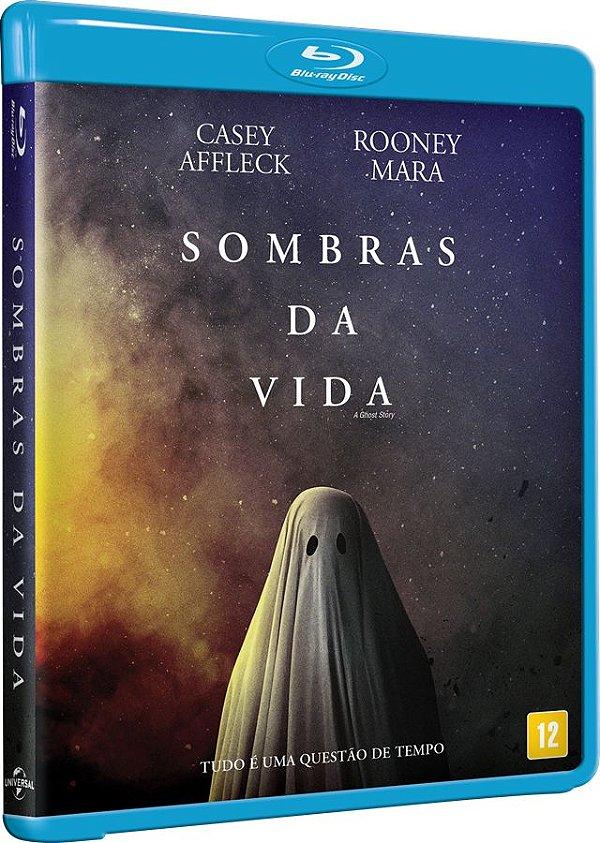 SOMBRAS DA VIDA - BD