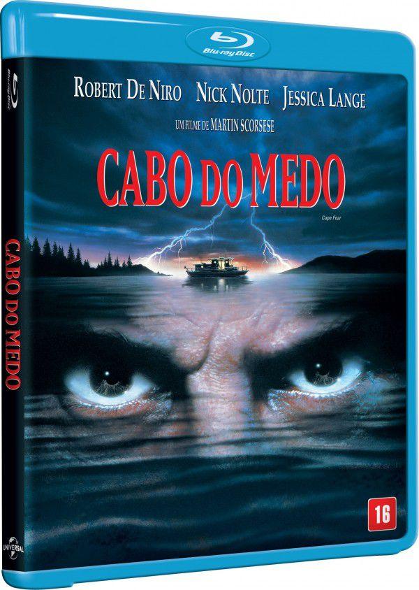 CABO DO MEDO BD