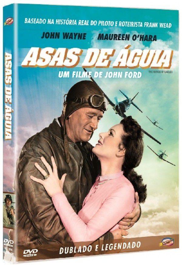 ASAS DE ÁGUIA