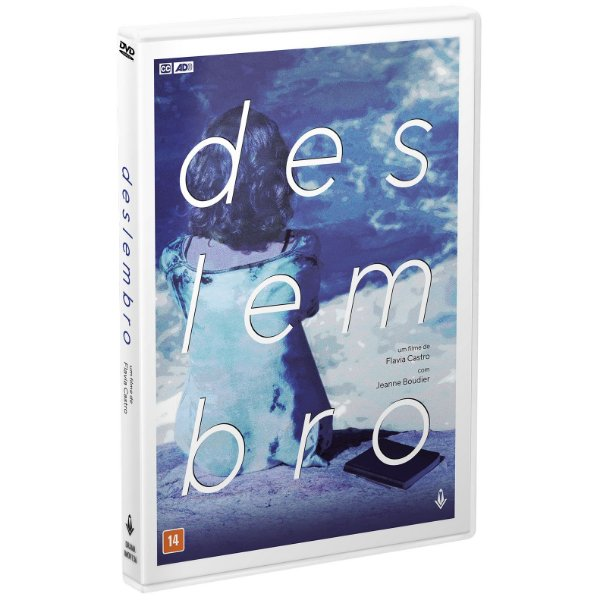 DESLEMBRO DVD