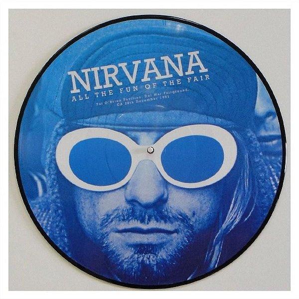 LP NIRVANA - ALL THE FUN OF THE FAIR