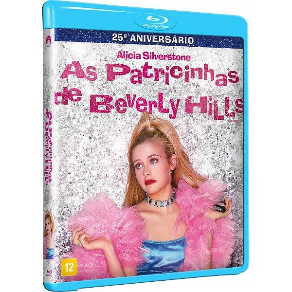 AS PATRICINHAS DE BEVERLY HILLS- BD
