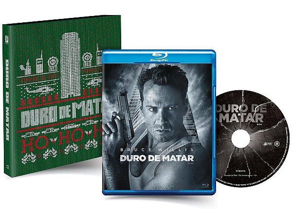 DURO DE MATAR BD + LUVA - ENTREGA PREVISTA A PARTIR DE 28/04/2021