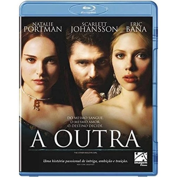 A OUTRA - BLU-RAY
