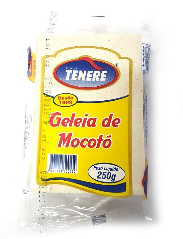 GELEIA DE MOCOTÓ 250g - DOCES TENÉRE