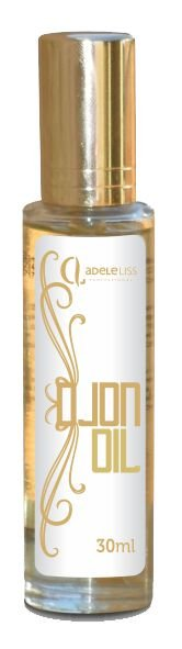 Hair Mystic Spray Adele Liss Óleo de Ojon 30ml