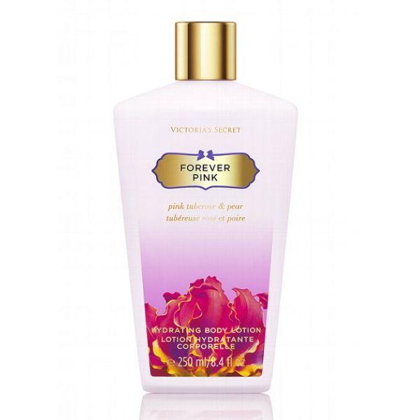 Creme Hidratante Victoria's Secret Forever Pink 250ml