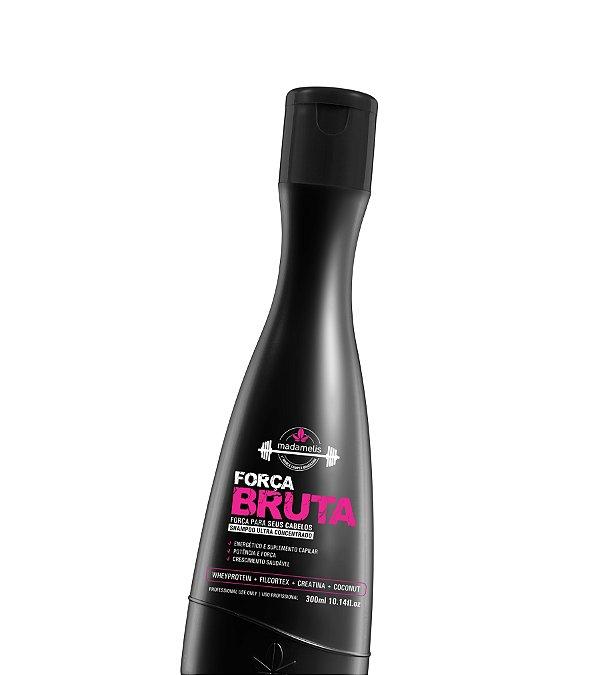 Madame Lis Força Bruta Shampoo Ultra Concentrado 300ml