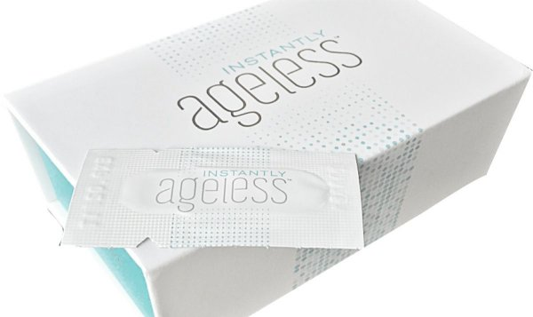 Instantly Ageless creme anti-rugas Efeito Cinderela 50 un