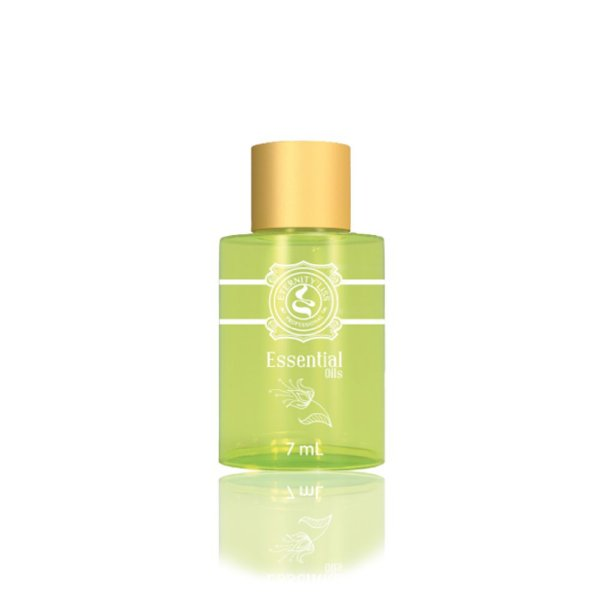 Óleo de Argan Essential Oils Eternity Liss 7ml