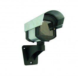 Caixa de Proteção para Câmeras de Segurança Micro Junior Alumínio