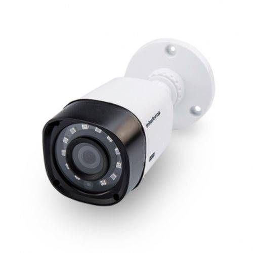 Câmera HDCVI Infravermelho VHD 1120 B - Intelbras