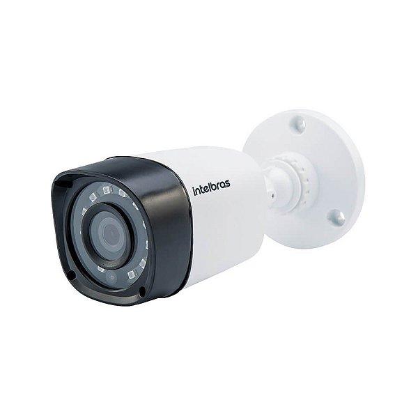 Câmera HDCVI Infravermelho VHD 1010 B - Intelbras