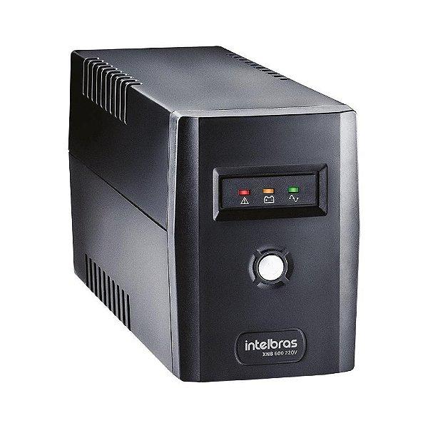 Nobreak Xnb 600v a 220v