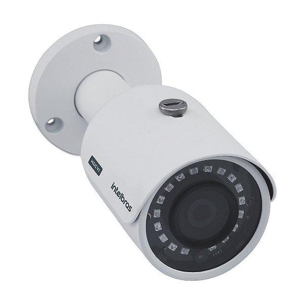 Câmera Infravermelho Multi-HD VHD 3230 B - Intelbras
