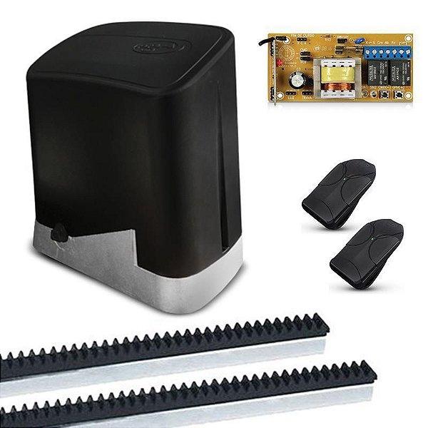 Kit Motor Eletrônico Dz Home 300 - PPA