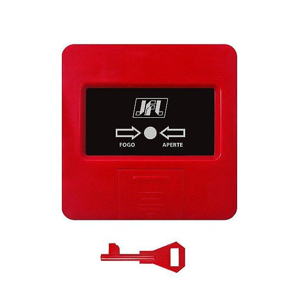 Acionador Manual Incêndio JFL AMI-700