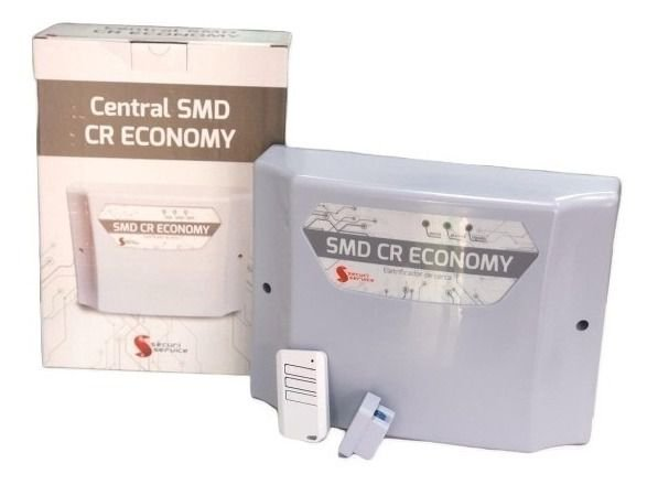 CENTRAL SMD CR ECONOMY