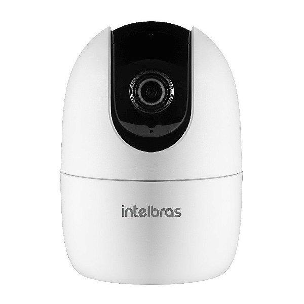 Câmera interna inteligente Wi-Fi Full HD 360° IM4 - Intelbras