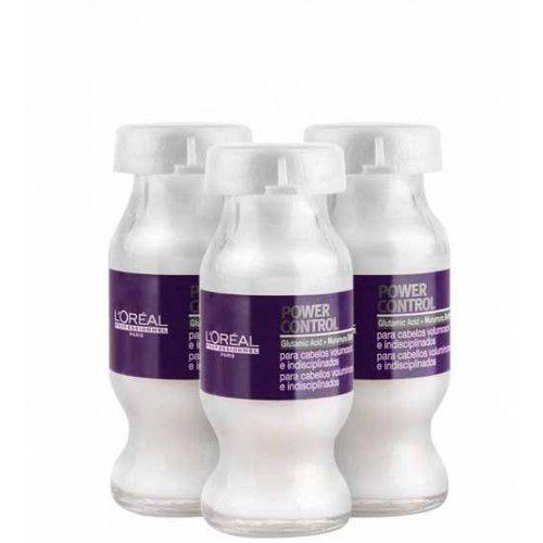 L'Oréal Professionnel Série Expert Absolut Control Powerdose Ampola 30X10ml