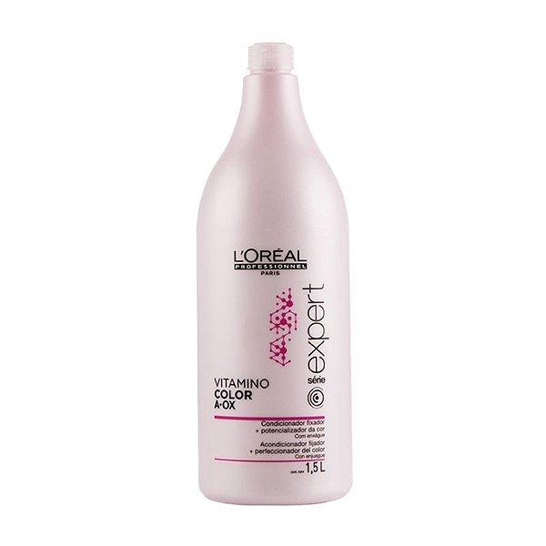 L'Oréal Professionnel Expert Vitamino Color Condicionador Emulsão 1.5l