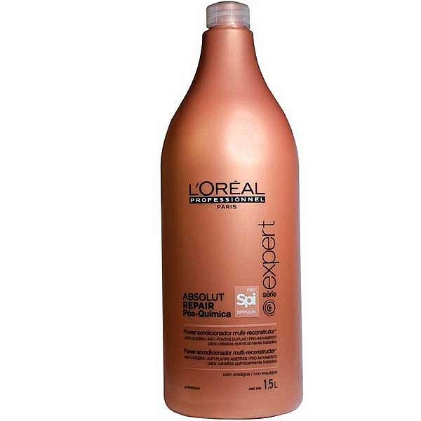 L'Oréal Professionnel Absolut Repair Pós Química Condicionador 1,5ml