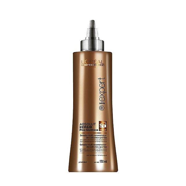 L'Oréal Professionnel Absolut Repair Pós-Química  Sealer 150ml