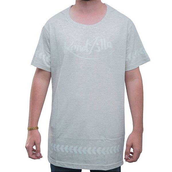 LANÇAMENTO | Camiseta Mescla Imperial