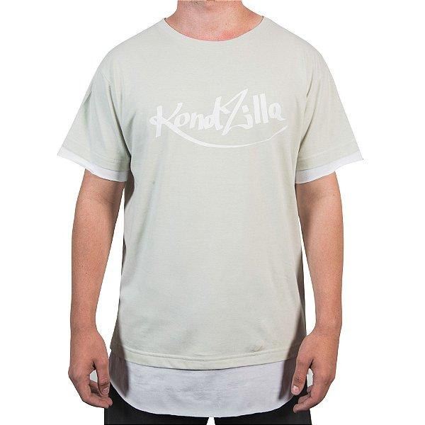 LANÇAMENTO | Camiseta KondZilla Duo