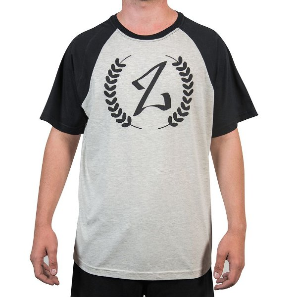 Camiseta Raglam Z