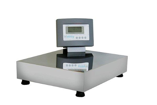 Balança Eletrônica W 100/2 Sem coluna - Welmy