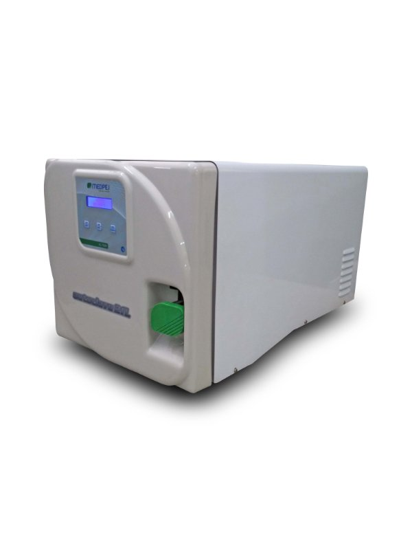 Autoclave AC 7000 S  - 12 litros MEDPEJ