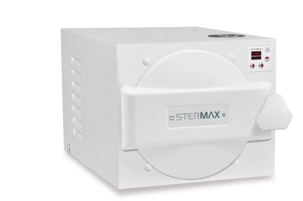 Autoclave Horizontal 40 Litros Extra Stermax