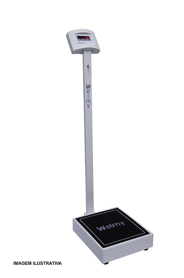 Balança Digital LCD W200/50g Farmácia - Welmy
