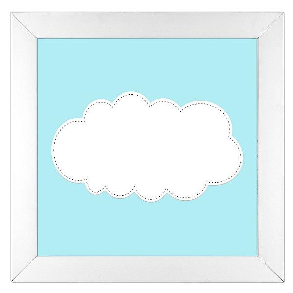 Coleção Meu Anjinho - Nuvem Azul