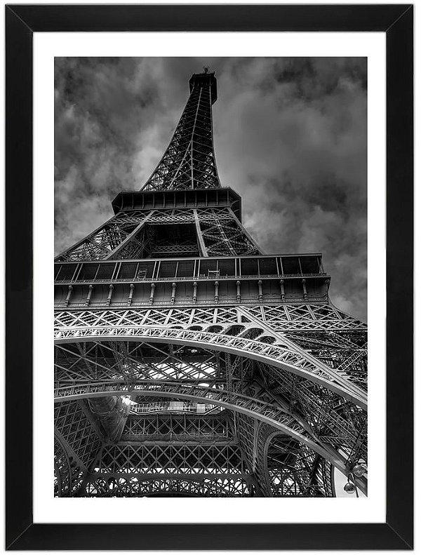 Quadro de Fotografia - Torre Eiffel