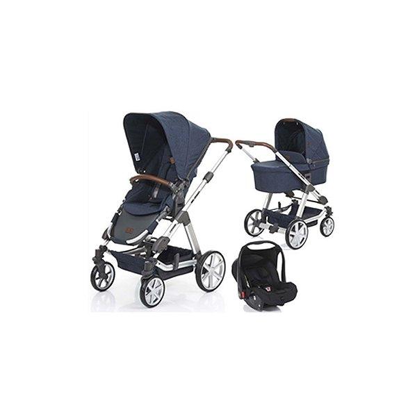 Carrinho para Bebê Condor 4 ABC Design
