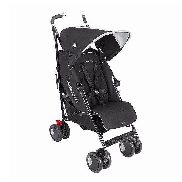 Carrinho Bebê Maclaren Techno XT Simples