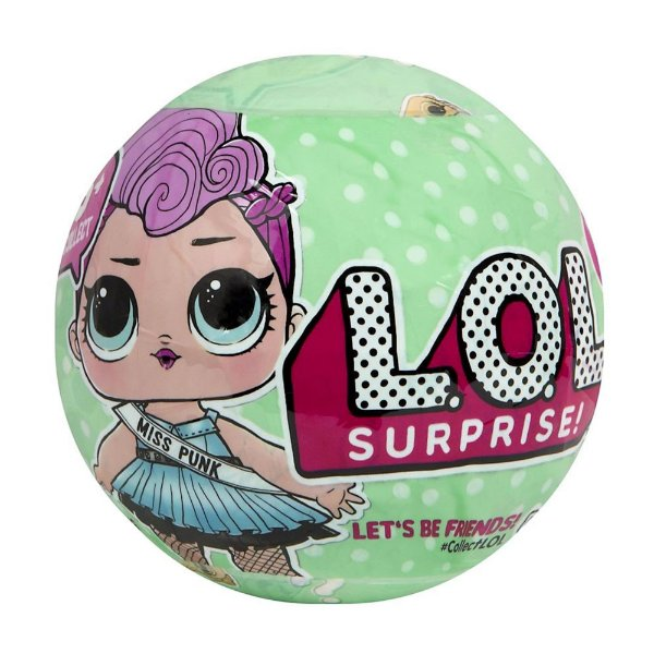 Boneca L.O.L Surpresa Série 2