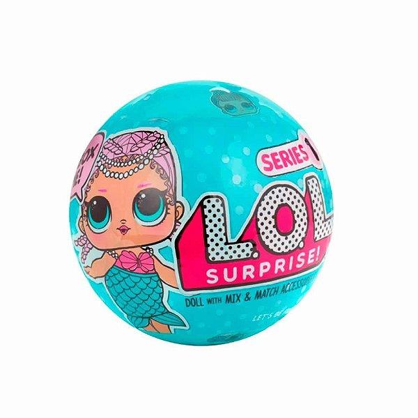 Boneca L.O.L Surpresa Série 1