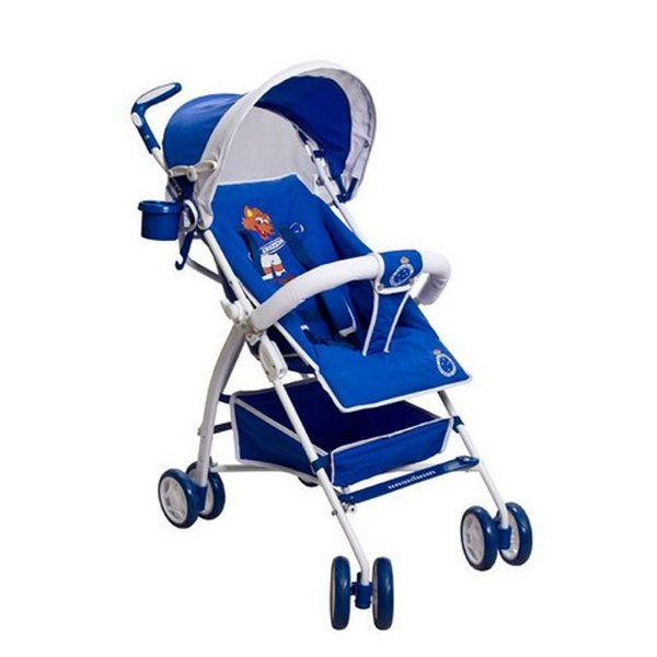 Carrinho de Bebê do Cruzeiro