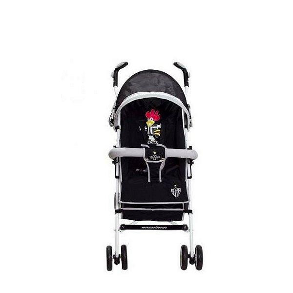 Carrinho de Bebê do Atlético Mineiro