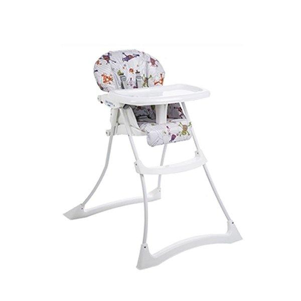 Cadeira de Alimentação Papa & Soneca Burigotto