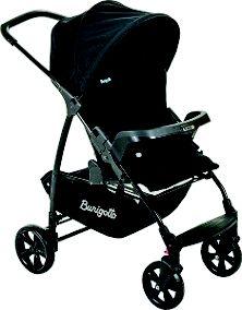 Carrinho de Bebê Ecco Burigotto