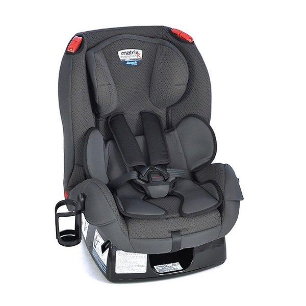 Cadeira Auto Burigotto Matrix Evolution K 0 à 25kg