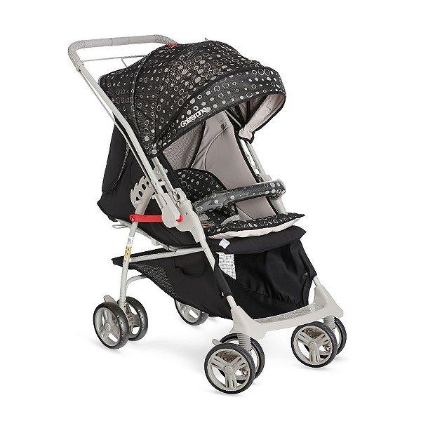 Carrinho de Bebê Reversível Maranello Galzerano